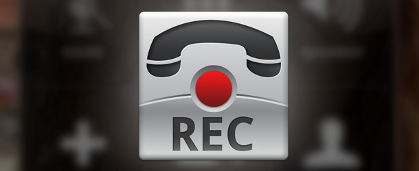 Audio Recorder Banner