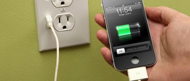 iphonecharging
