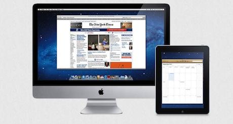 Air Display Mac