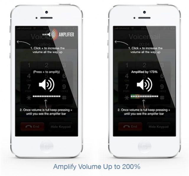 volume-amplifier