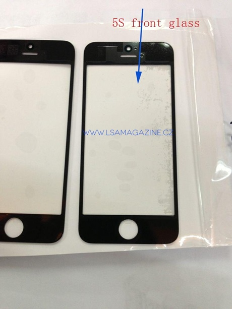 iphone5sfront