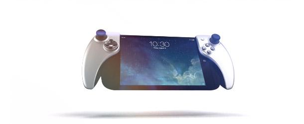 game-controler