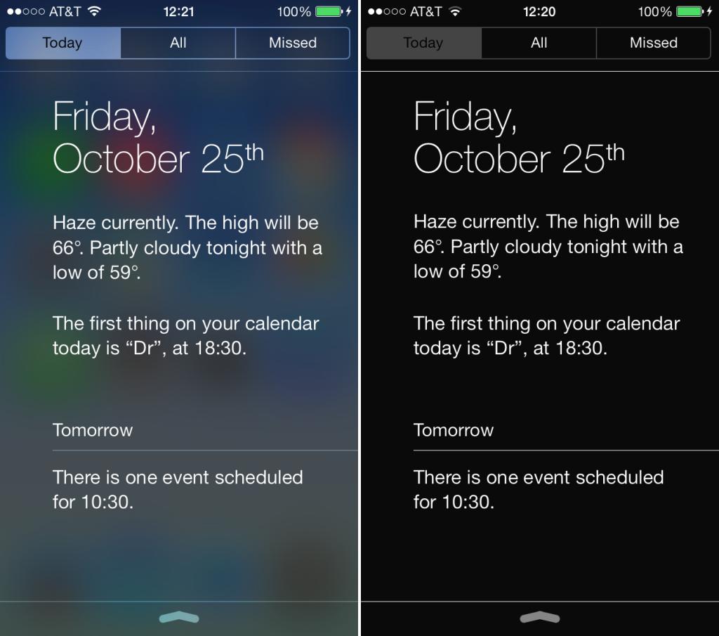 Blur-Contrast-iOS-7-Notification-Center-1024x905