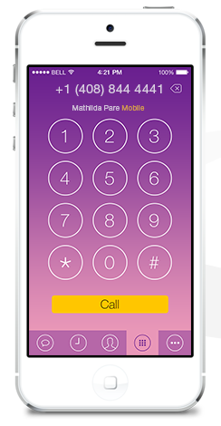 Viber-iOS-7-concept-2
