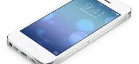 Kako riješiti problem razvučenim pozadinama na iOS 7?