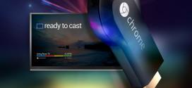 Chromecast-main