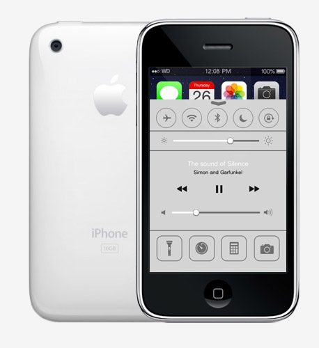 control-center-white-door