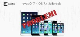 evasi0n7-problems