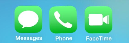 Promjene na ove tri ikonice