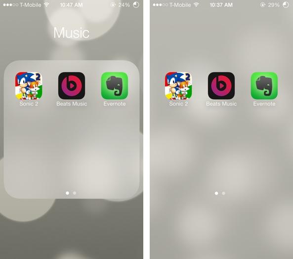 FolderBoard-Compare
