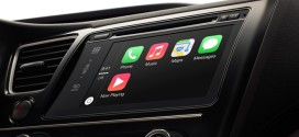 Apple CarPlay prestavljen na Geneva Motor Show