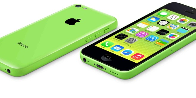 iPhone 5c prodan u više primjeraka nego Windows, Blackberry i najprodavaniji Android