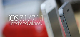 PanGu iOS 7.1, 7.1.1 i 7.1.2 untethered jailbreak – Text i Video Upute