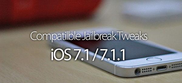 jailbreak-tweaks