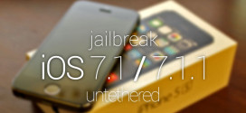 PanGu Jailbreak za iOS 7.1, 7.1.1 i 7.1.2 – Video Upute