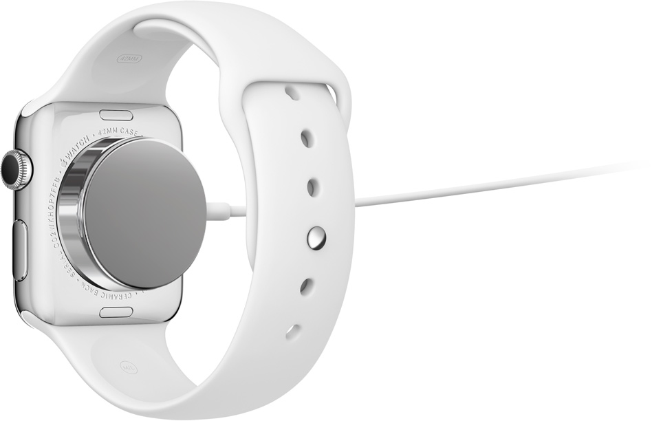 Apple-Watch-charging