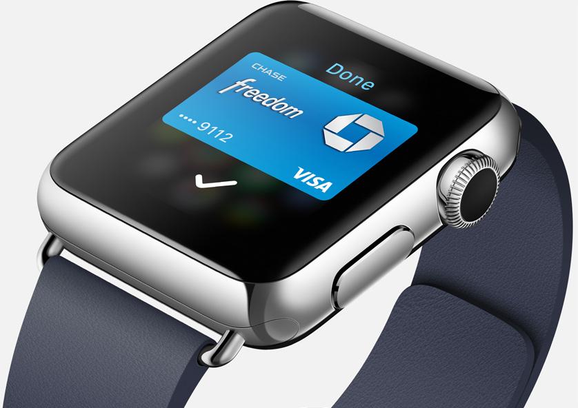 Apple-Watch-passbook-apple-pay