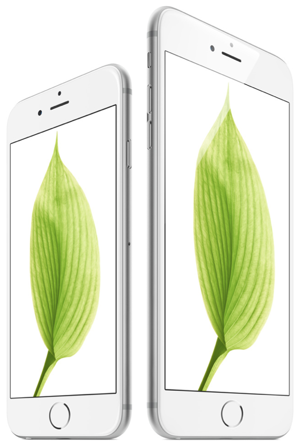 Silver-iPhone-6-6-Plus-side-by-side