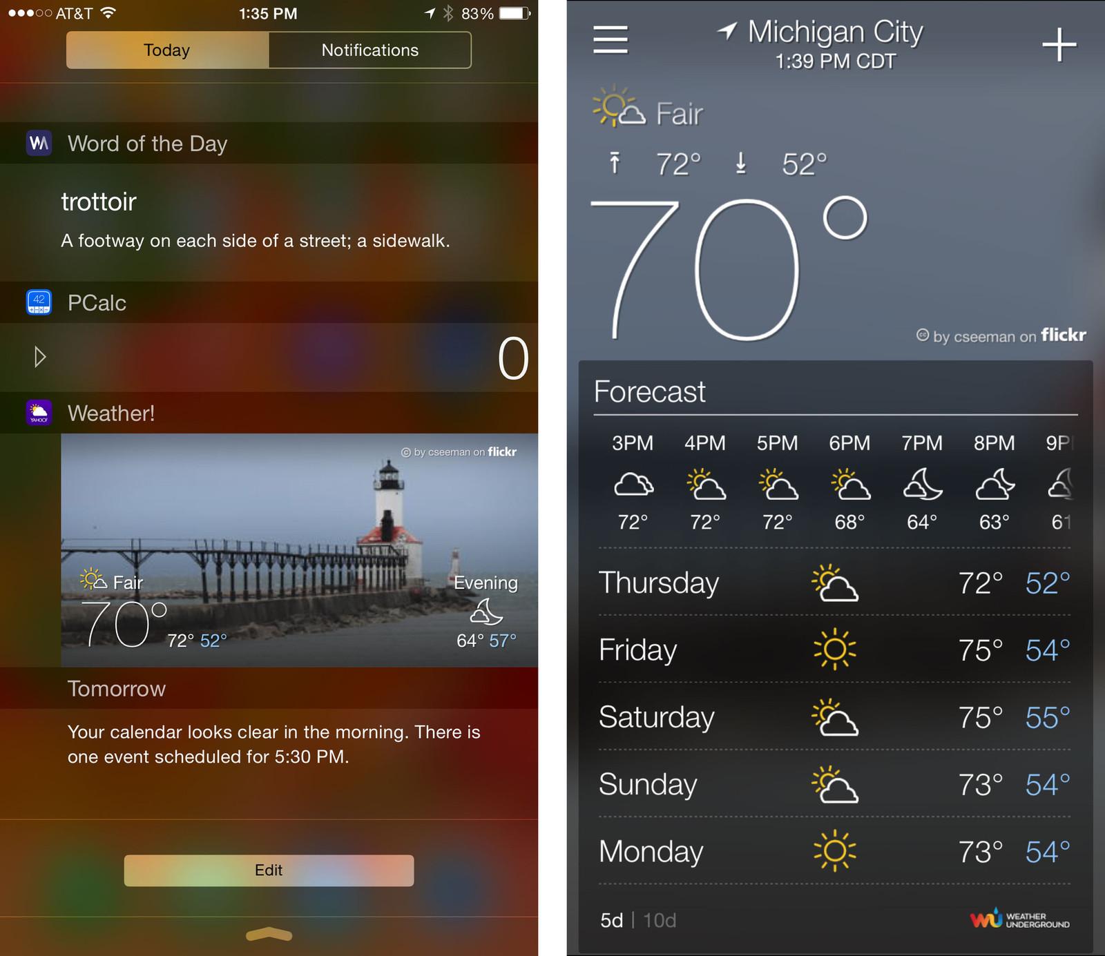 yahoo_weather_widget_best_apps_screens