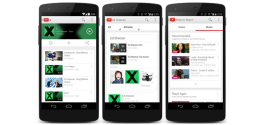YouTube-Music-Key