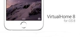 VirtualHome-8