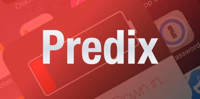 predix-tweak