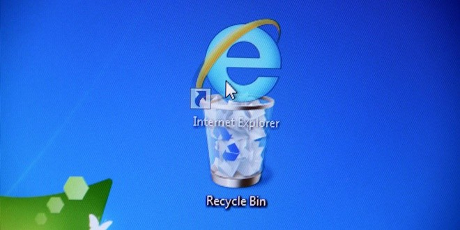 Microsoft-replace-IE-with-Spartan