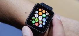 Apple Watch se počinje prodavati u travnju