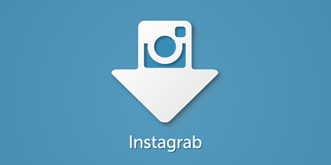 instagrab