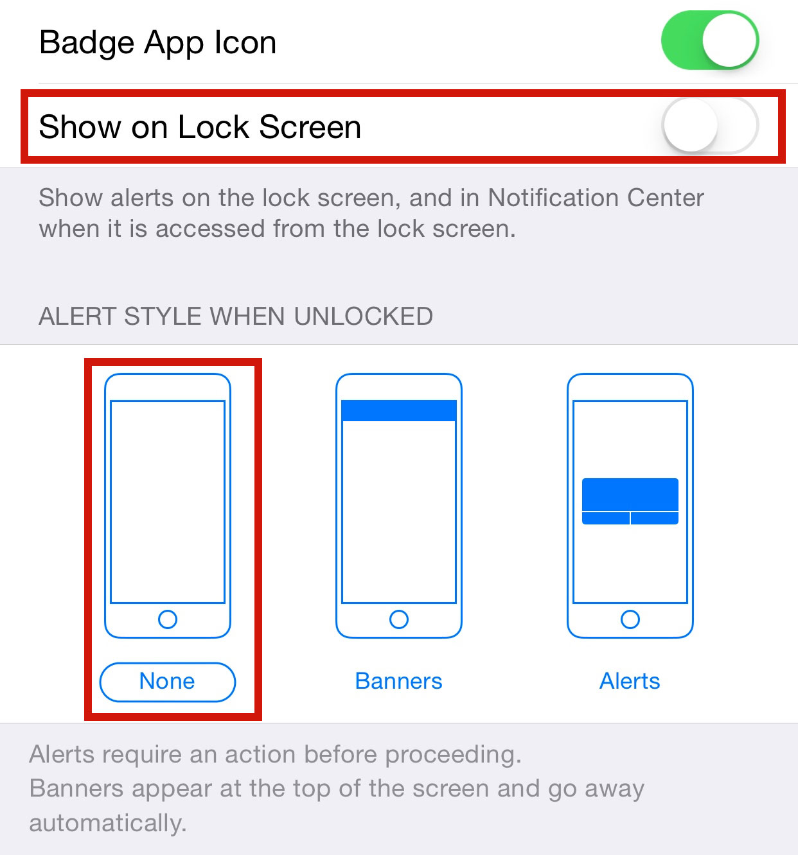message-notification