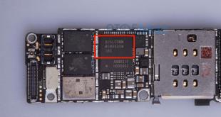 LTE-chip