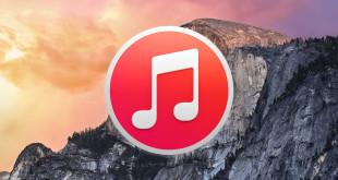 iTunes i iPhone