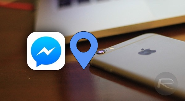 Messenger-location-main