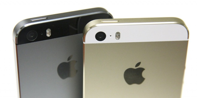 iPhone-5s-Gold-Black-Standing-Angle-1280x853