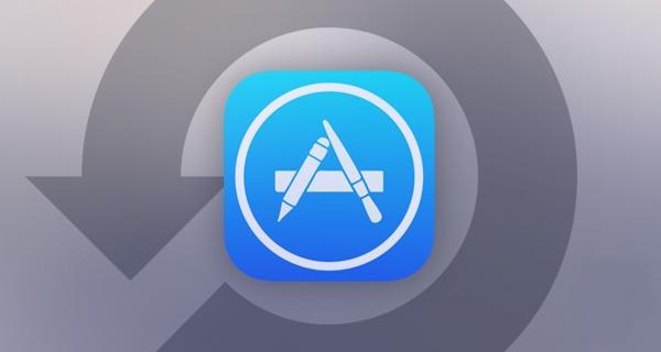 App-Store-refresh