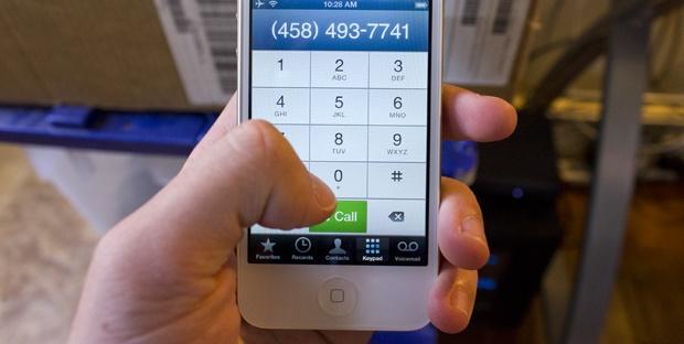 iOS-6-dialer