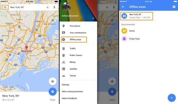 Google-Maps-Offline-Tutorial-View-Offline-1