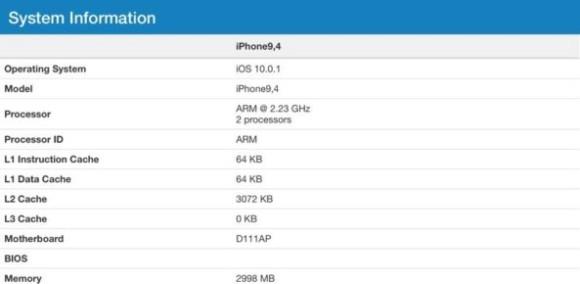 iphone-7-plus-geekbench-3gb-of-ram-593x290
